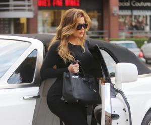 fashion, khloe kardashian, and luxury image