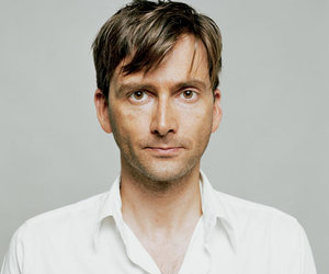 celebs, david tennant, and doctor who image