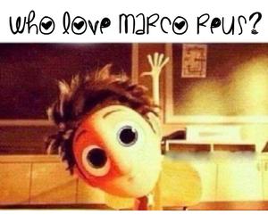 i love u and marco reus image