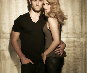 dianna agron, alex pettyfer, and i am number four image