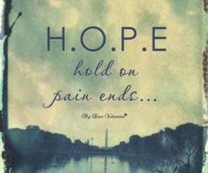 hope, inspiration, and suicide image