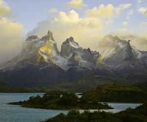 beautiful, nature, and lake image