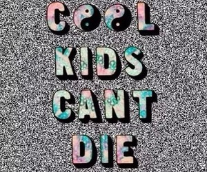 cool and kids image