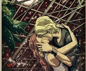 clace, jace, and the mortal instruments image