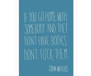 books, quotes, and inspiration image