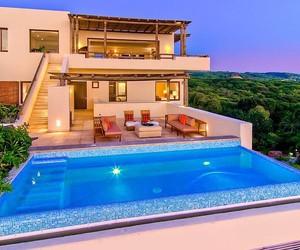 house and luxury image