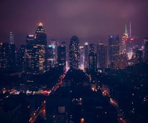 city, dirty, and dreams image