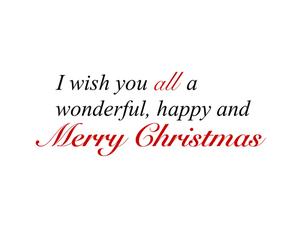 christmas, merry christmas, and love image