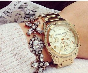 accessories, Michael Kors, and style image