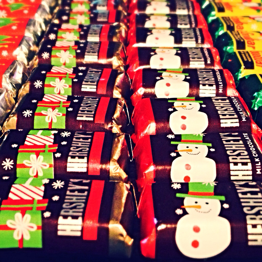 candy, christmas, and pretty image
