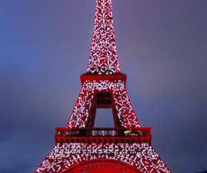 france, paris, and chinese new year image