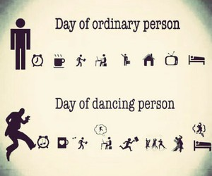 dance, day, and passion image