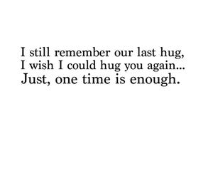 again, come back, and hug image