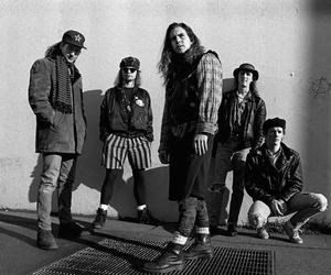 pearl jam, grunge, and eddie vedder image