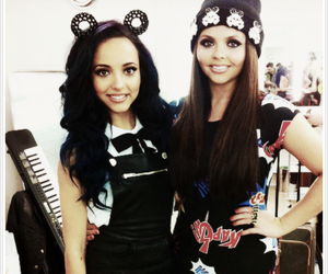 little mix, jesy nelson, and jade thirlwall image