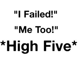 funny, high five, and lol image