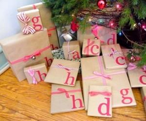 christmas and gift image