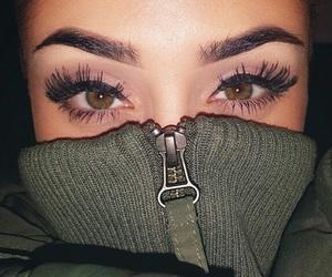 those eyebrows image