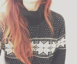 beauty, christmas, and clothes image