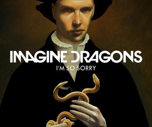 imagine dragons, i'm so sorry, and music image
