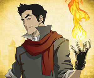 mako and avatar image