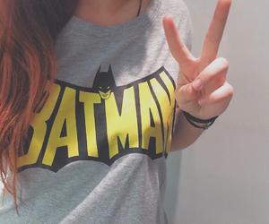 batman, colors, and cool image