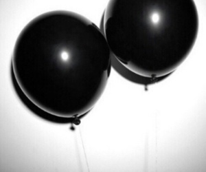birthday party, indie, and dark image