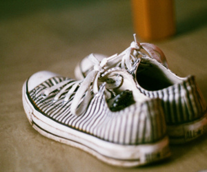 all star, converse, and sneakers image