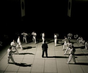 wing chun, martial arts, and donnie yen image