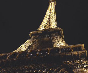 paris, eiffeltower, and france image