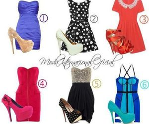 dress, shoes, and cute image