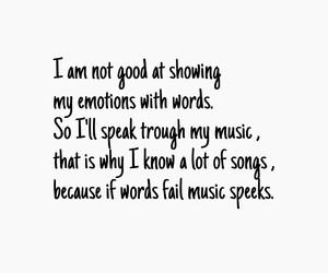 music and speeks image