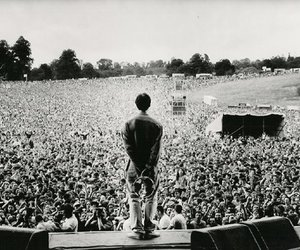 oasis, music, and concert image