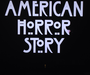 american horror story, grunge, and tate image