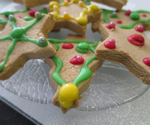 baking, Cookies, and gingerbread image