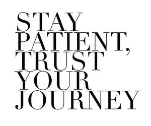 journey and trust image