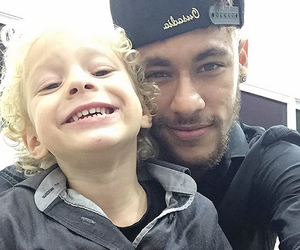 neymar, davi lucca, and neymar jr image