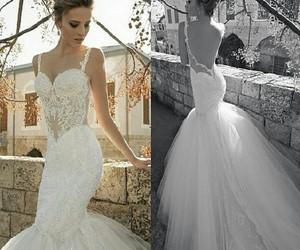 wedding dress image
