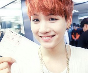 suga and bts image