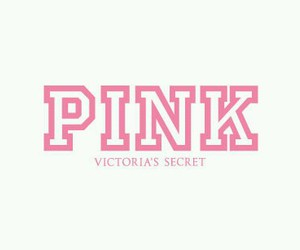 pink, Victoria's Secret, and victoria secret image