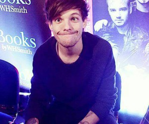 happybirthday, iloveyousomuch, and louistomnilson image