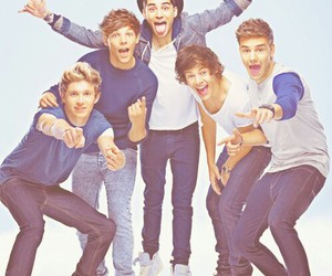 picture, 1d, and crazy boys image