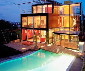 design, luxury, and architecture image