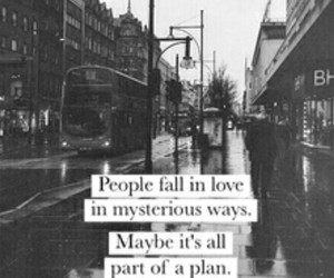 quotes, street, and thinking out loud image