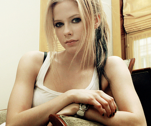 Avril Lavigne, celebrity, and cute image