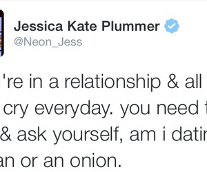 Relationship, funny, and onion image