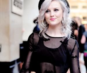 perrie edwards