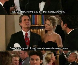 funny, how i met your mother, and himym image