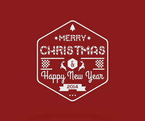 happy new year, merry christmas, and incsquare image