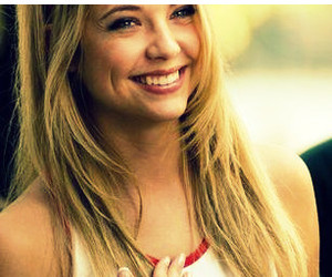 girl, smile, and pretty little liars image